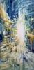 Creative Dream 2012 Oil on Canvas, 36x18