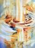 Sound Of Awakening 2012 Oil on Canvas 12x16